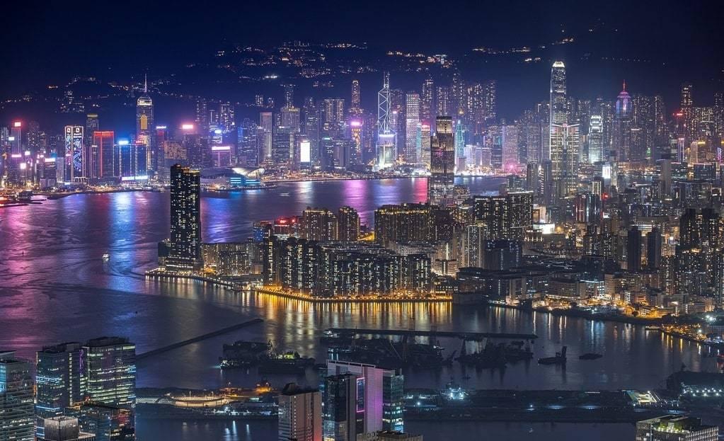 Quand partir en voyage à Hong Kong ?